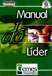 Manual do Líder (Livreto)