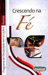 Revista Crescendo na Fé