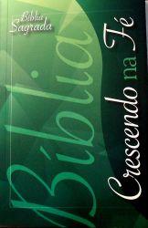 BÍíblia Crescendo na Fé (NVI)