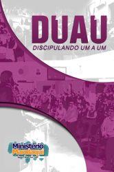 Revista DUAU Discipula Um a Um