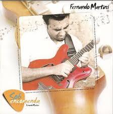 CD Sob Encomenda - Fernando Martins