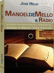 Manoel de Mello & Rádio
