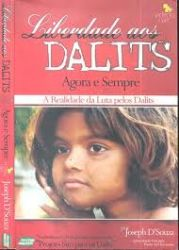 Liberdade aos Dalits