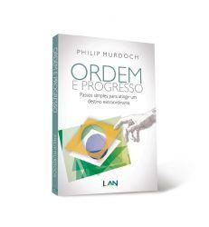 1740 - Ordem e Progresso - Philip Murdoch