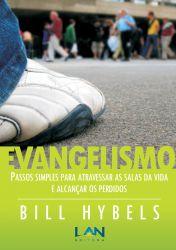 1714 - Evangelismo: Passos simples - Bill Hybels