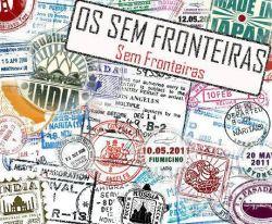 CD - OS SEM FRONTEIRAS